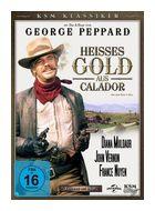 Heißes Gold aus Calador KSM Klassiker (DVD) für 9,99 Euro