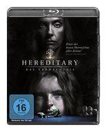 Hereditary - Das Vermächtnis (BLU-RAY) für 9,99 Euro