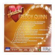 Herzlichst (Freddy Quinn) für 4,99 Euro