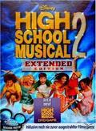 High School Musical 2 Extended Version (DVD) für 7,99 Euro