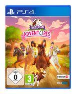 Horse Club Adventures (PlayStation 4) für 29,99 Euro