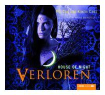 House of Night 10: Verloren (CD(s)) für 9,49 Euro