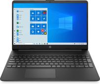 HP 15s-eq2632ng Full HD Notebook 39,6 cm (15.6 Zoll) 12 GB Ram 512 GB SSD Windows 10 Home AMD Ryzen 5 2,1 GHz (Schwarz) für 499,00 Euro