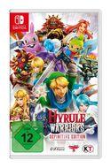 Hyrule Warriors: Definitive Edition (Nintendo Switch) für 46,99 Euro