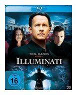 Illuminati Special Edition (BLU-RAY) für 7,99 Euro