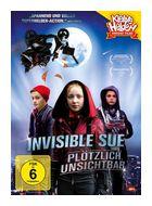 Invisible Sue - plötzlich unsichtbar (DVD) für 9,99 Euro