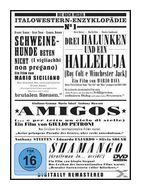 Italowestern-Enzyklopädie No. 1 (DVD) für 49,00 Euro
