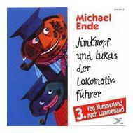 Jim Knopf und Lukas der Lokomotivführer 3 (CD(s)) für 4,99 Euro