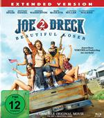 Joe Dreck II: Beautiful loser Extended Version (BLU-RAY) für 14,99 Euro