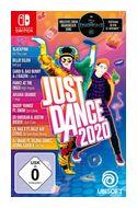 Just Dance 2020 (Nintendo Switch) für 27,99 Euro