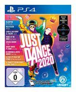 Just Dance 2020 (PlayStation 4) für 17,99 Euro