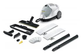 Karcher SC 4 EasyFix Premium 1.512-480.0 Dampfreiniger 2000W 3,5bar 0,5/0,8l für 259,99 Euro