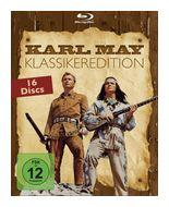 Karl May Klassikeredition Classic Edition (BLU-RAY) für 99,00 Euro