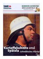 Kartoffelschnitz ond Spätzla - Schwäbisches Allerlei (DVD) für 23,99 Euro