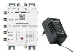Kathrein EXD 158 Twin für 299,00 Euro
