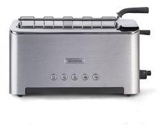 Kenwood TTM610 Toaster 1080 W 2 Scheibe(n) für 119,99 Euro