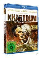 Khartoum - Der Aufstand am Nil (BLU-RAY) für 9,99 Euro