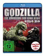 King Kong vs. Godzilla - Die Rückkehr des King Kong (BLU-RAY) für 12,99 Euro