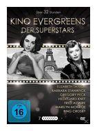 Kino Evergreens der Superstars DVD-Box (DVD) für 12,99 Euro