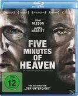 Five Minutes of Heaven (BLU-RAY) für 18,99 Euro