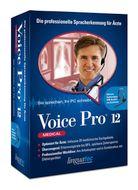 Linguatec Voice Pro 12 Medical für 369,00 Euro