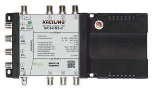 KREILING KR 5-6 MS-III für 119,99 Euro