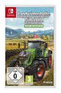 Landwirtschafts-Simulator: Nintendo Switch Edition (Nintendo Switch) für 29,99 Euro