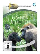 Lebensweise, Kultur und Geschichte - Uganda/Äthiopien (DVD) für 12,49 Euro