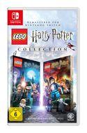 Lego Harry Potter Collection (Nintendo Switch) für 39,99 Euro