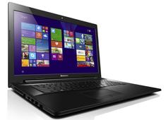 Lenovo IdeaPad  Z70-80 Full HD Notebook 43,9 cm (17.3 Zoll) 8 GB Ram HDD Windows 8.1 Intel® Core™ i5 2,2 GHz für 749,00 Euro