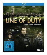 Line of Duty - Cops unter Verdacht - Season 3 (BLU-RAY) für 8,99 Euro