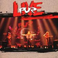 Live (PUR) für 7,99 Euro