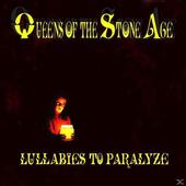 Lullabies To Paralyze (Queens Of The Stone Age) für 7,99 Euro