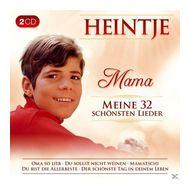 Mama-Meine 32 schönsten Lieder (Heintje) für 7,99 Euro