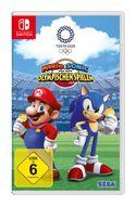 Mario & Sonic bei den Olympischen Spielen: Tokyo 2020 (Nintendo Switch) für 49,00 Euro