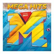 MegaHits-Sommer 2021 (VARIOUS) für 21,99 Euro