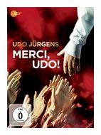 Merci, Udo! DVD-Box (DVD) für 10,99 Euro