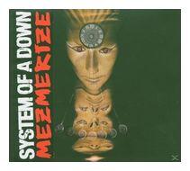 Mezmerize (System Of A Down) für 7,99 Euro