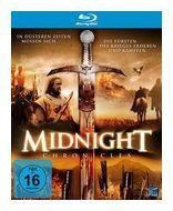 Midnight Chronicles (BLU-RAY) für 14,99 Euro