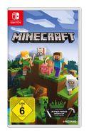 Minecraft: Nintendo Switch Edition (Nintendo Switch) für 23,99 Euro