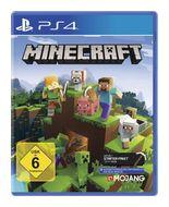 Minecraft (PlayStation 4) für 36,99 Euro