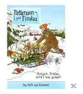 Morgen, Findus, wird's was geben! (DVD) für 14,99 Euro