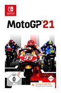 MotoGP 21 (Nintendo Switch) für 49,99 Euro