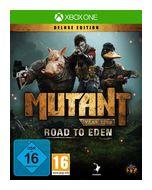 Mutant Year Zero: Road to Eden - Deluxe Edition (Xbox One) für 11,99 Euro
