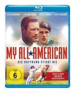 My All-American - Die Hoffnung stirbt nie (BLU-RAY) für 9,99 Euro