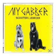 My Gabber (Scooter & Jebroer) für 2,99 Euro