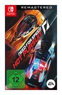 Need for Speed Hot Pursuit Remastered (Nintendo Switch) für 39,99 Euro
