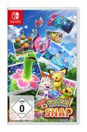 New Pokémon Snap (Nintendo Switch) für 59,99 Euro