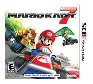 Mario Kart 7 für 34,99 Euro