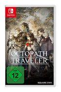 Octopath Traveler (Nintendo Switch) für 46,99 Euro